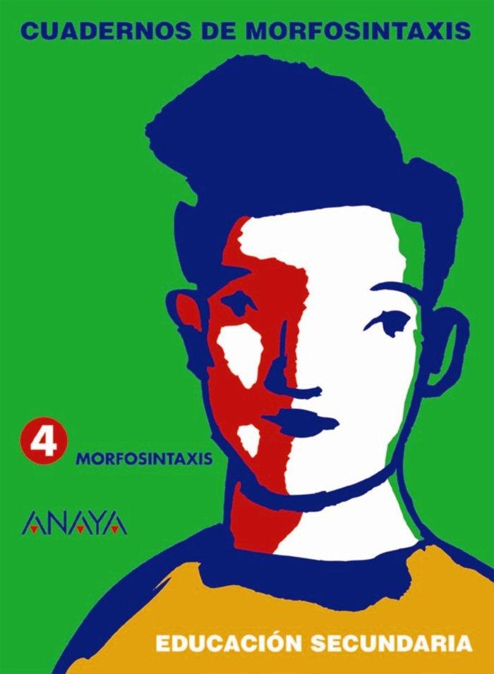 Morfosintaxis 07 4ºeso                            len0eso
