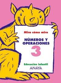 Numeros y operaciones 3 05 mira como miro         anamat09ei