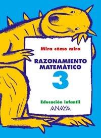Razonamiento matematico 3 05 mira como miro       anamat0ei