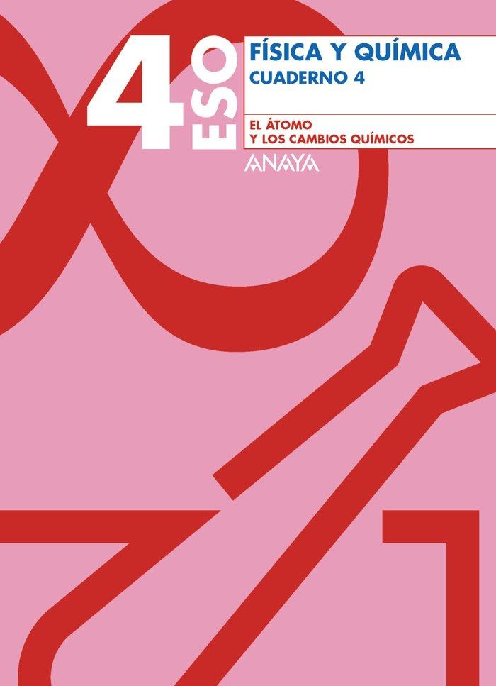 Cuaderno atomo cambios quimicos 4ºeso 06          anavar4eso