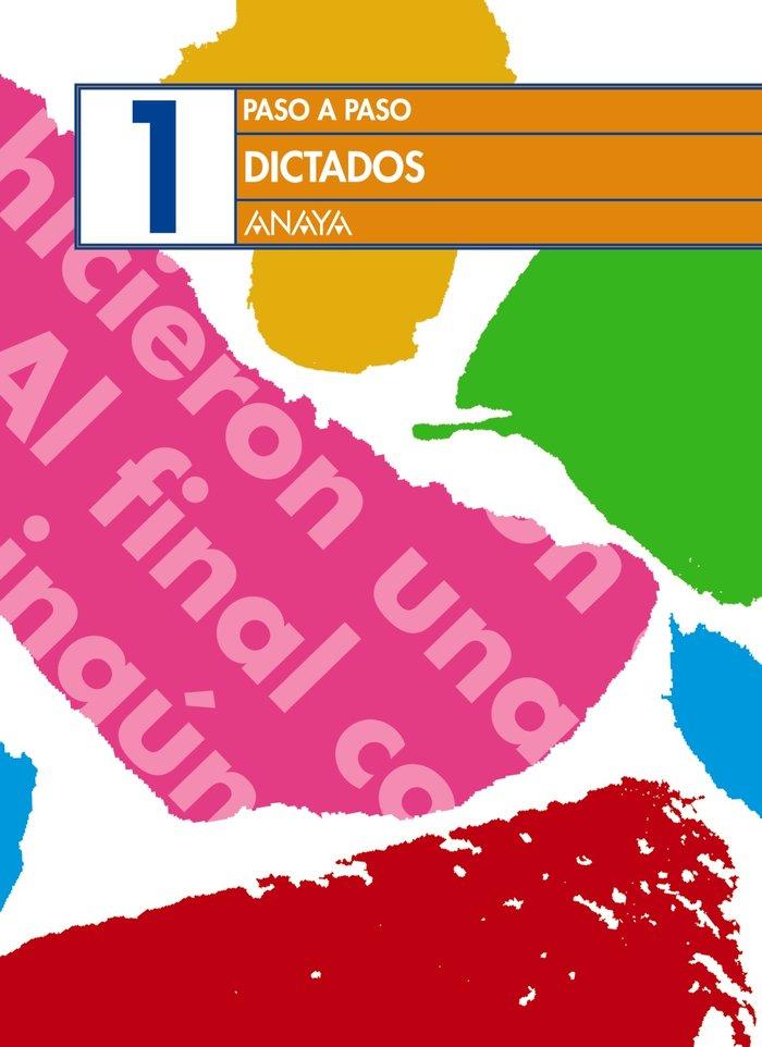 Dictados 1ºep 07                                  analen1ep