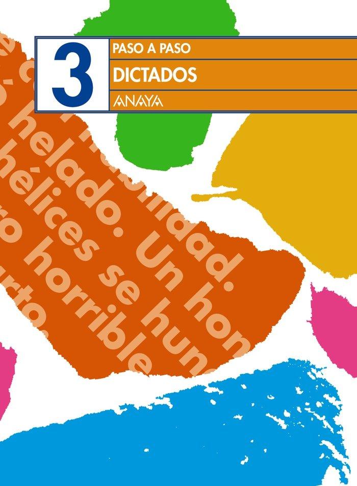 Dictados 3ºep 07                                  analen3ep