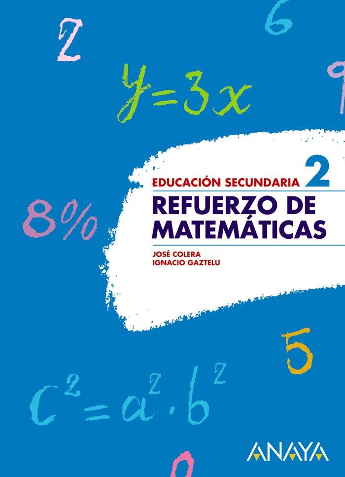 Refuerzo matematicas 2ºeso 06                     anamat2eso