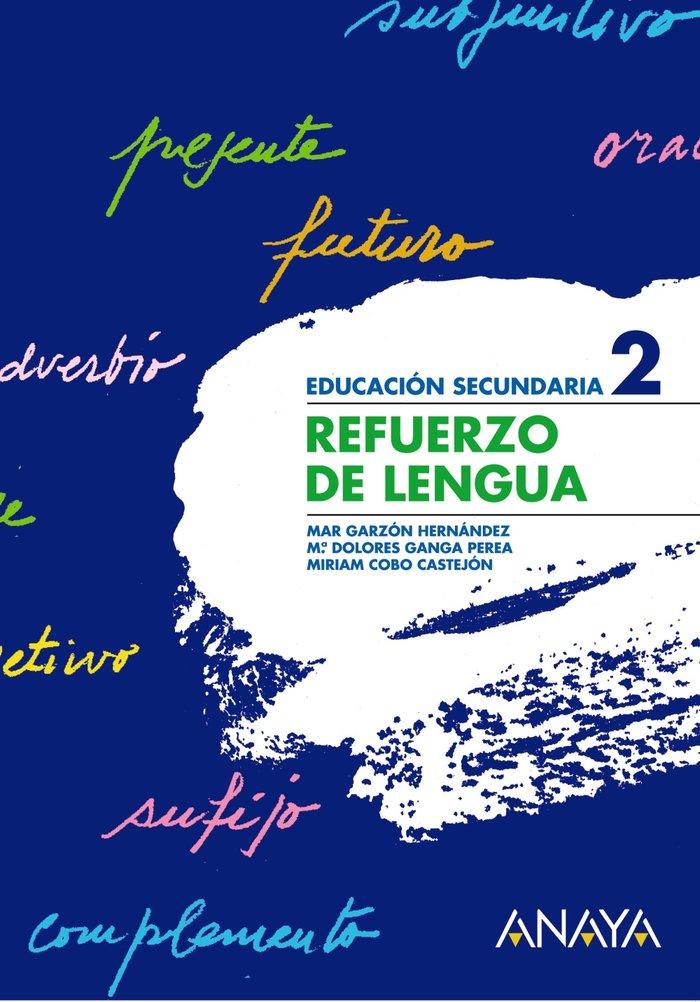Cuaderno refuerzo lengua 2ºeso 07                 len0eso