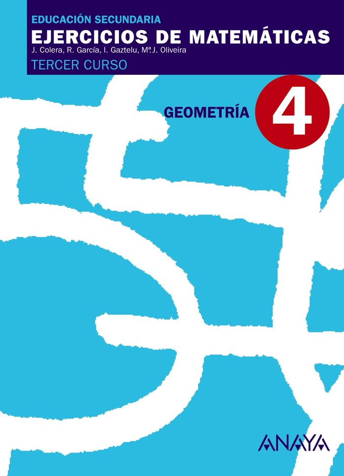 Ejercicios matematicas 4 3ºeso 07                 anamat3eso