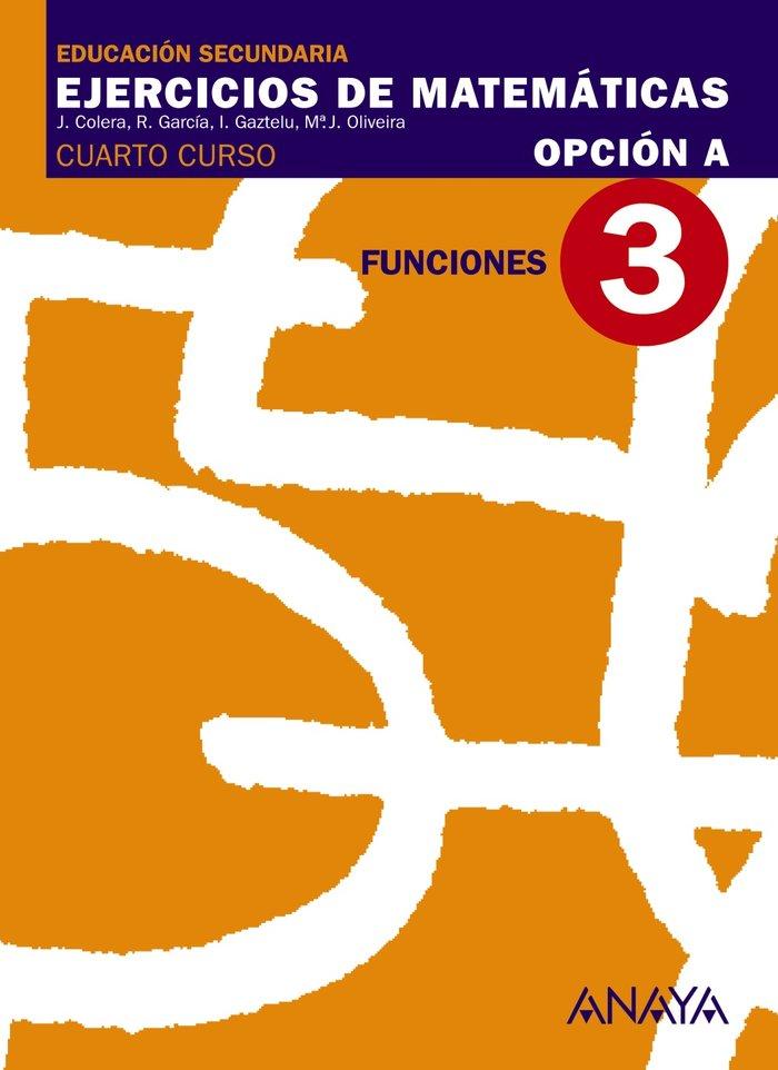Ejercicios matematicas 3 op.a 4ºeso 08            anamat13es