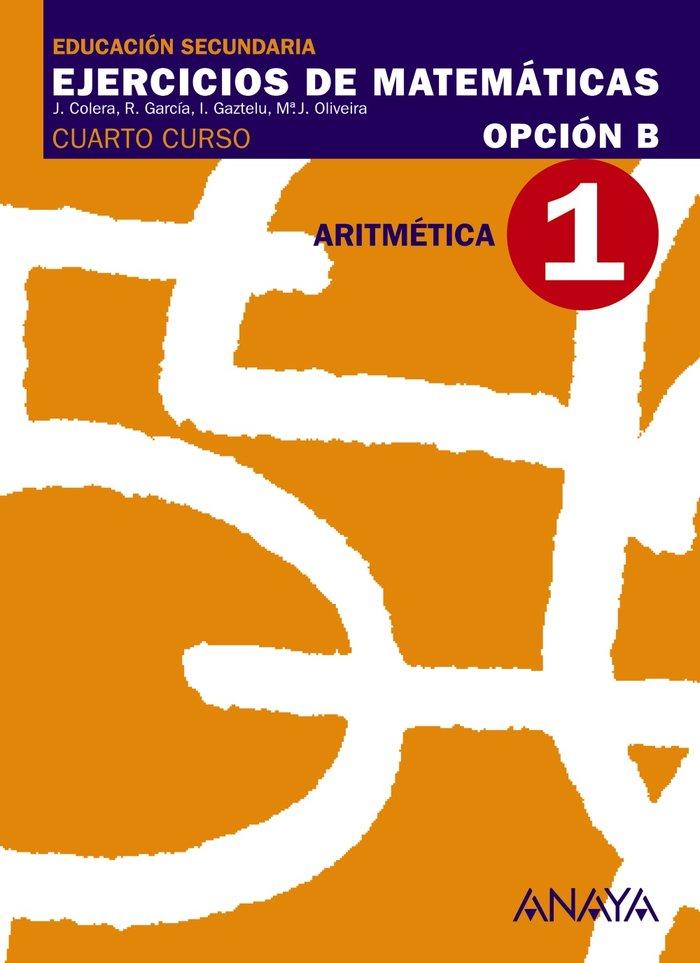 Ejercicios matematicas 1 op.b 4ºeso 08            anamat13es