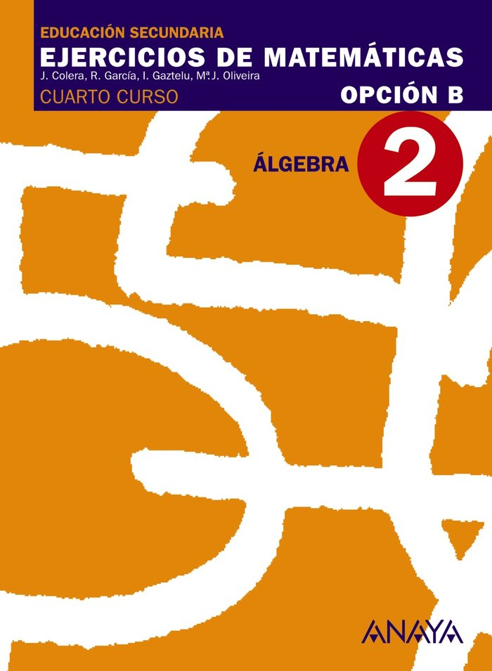 Ejercicios matematicas 2 op.b 4ºeso 08            anamat13es