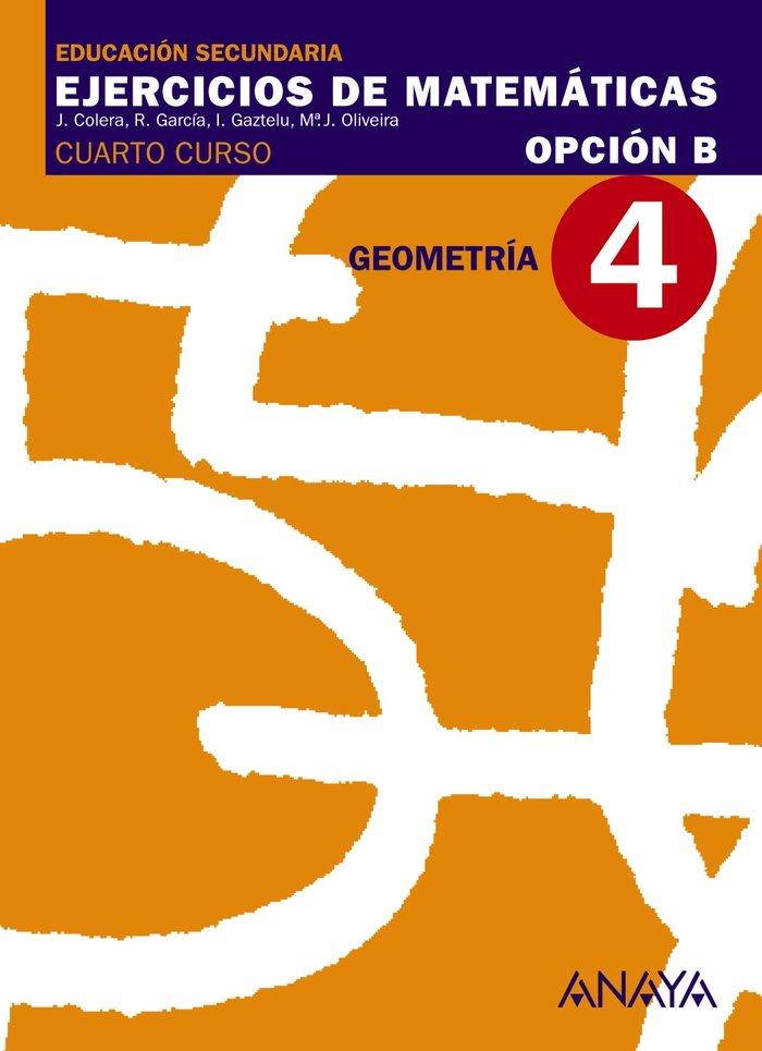 Ejercicios matematicas 4 op.b 4ºeso 08            anamat13es