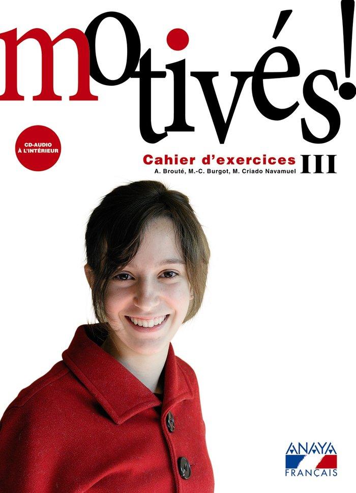 Motives 3ºeso cahier 11