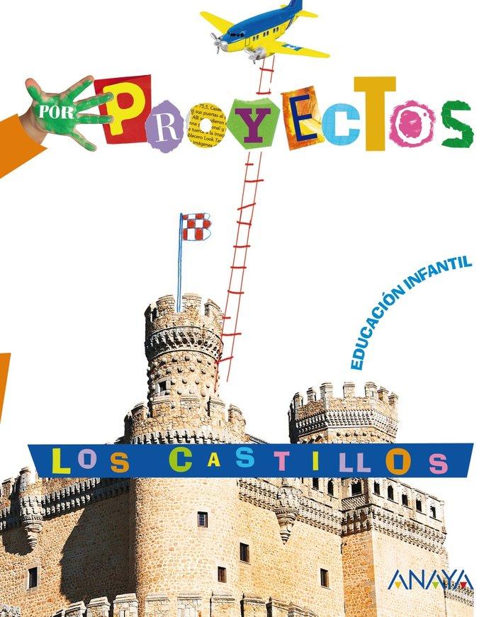 Proyecto 1 los castillos 2010