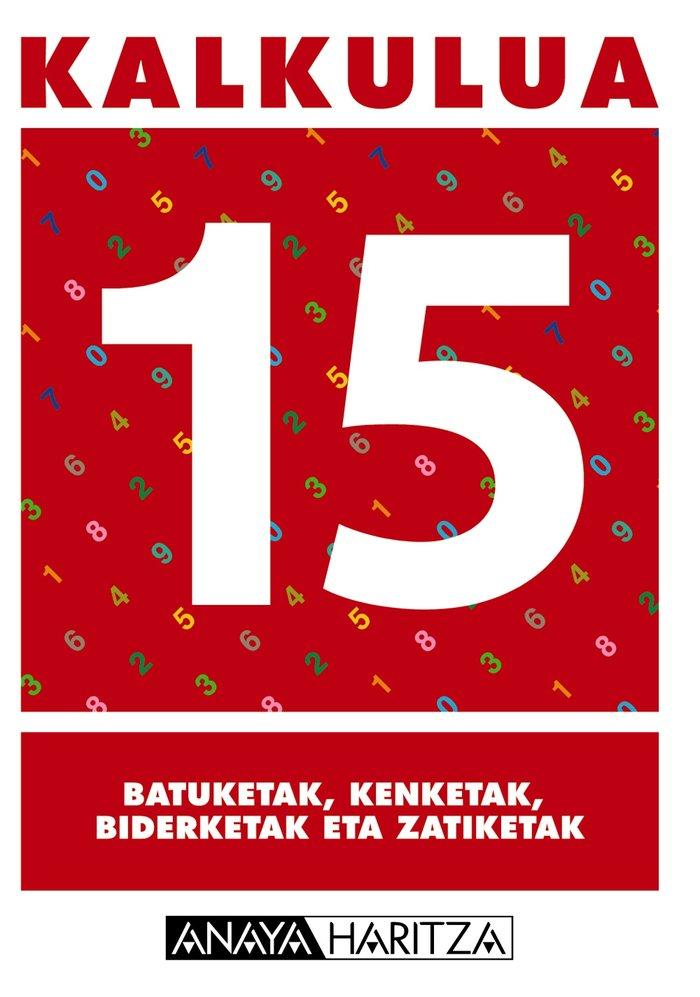 Kalkulua 15