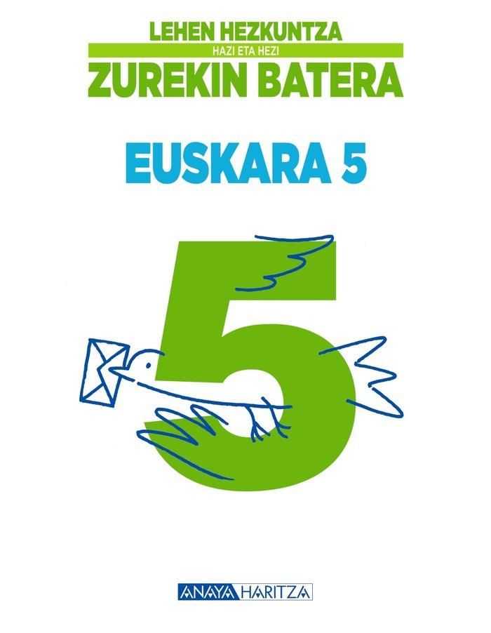 Euskara 5