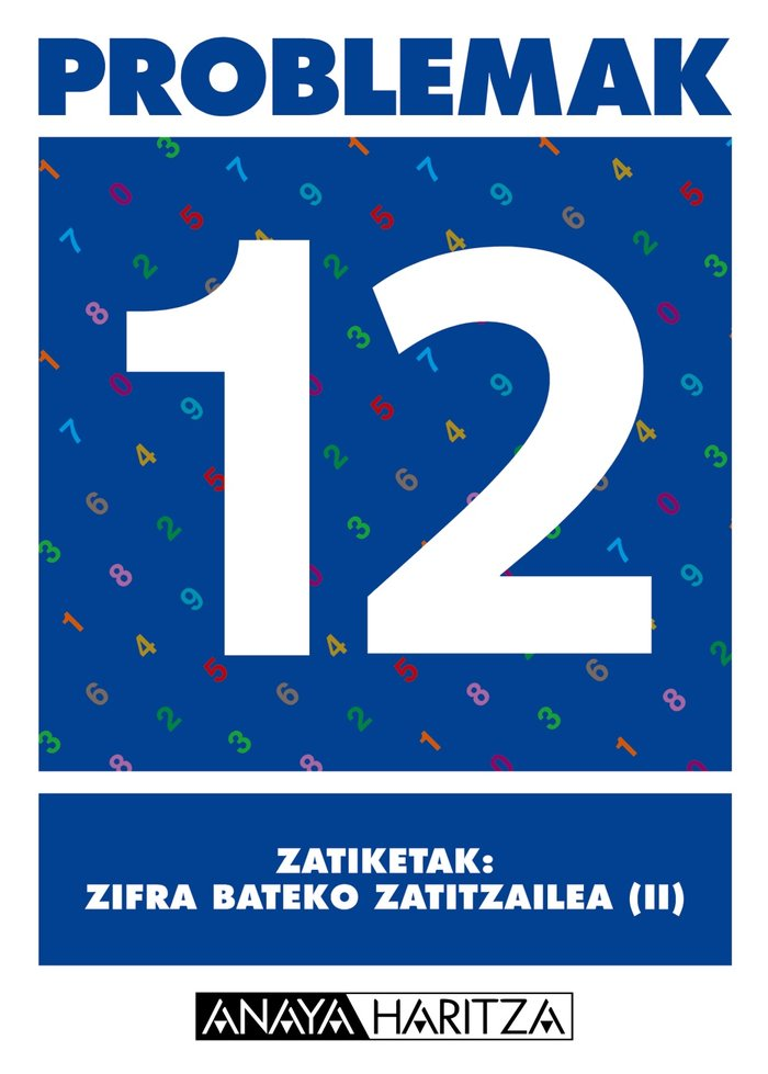 Problemak 12
