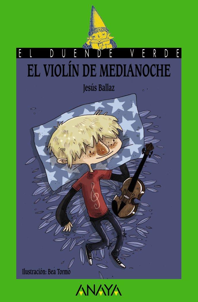 Violin de medianoche,el