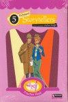 Storytellers 5ºep wb 2004