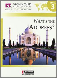 What's the address?+cd