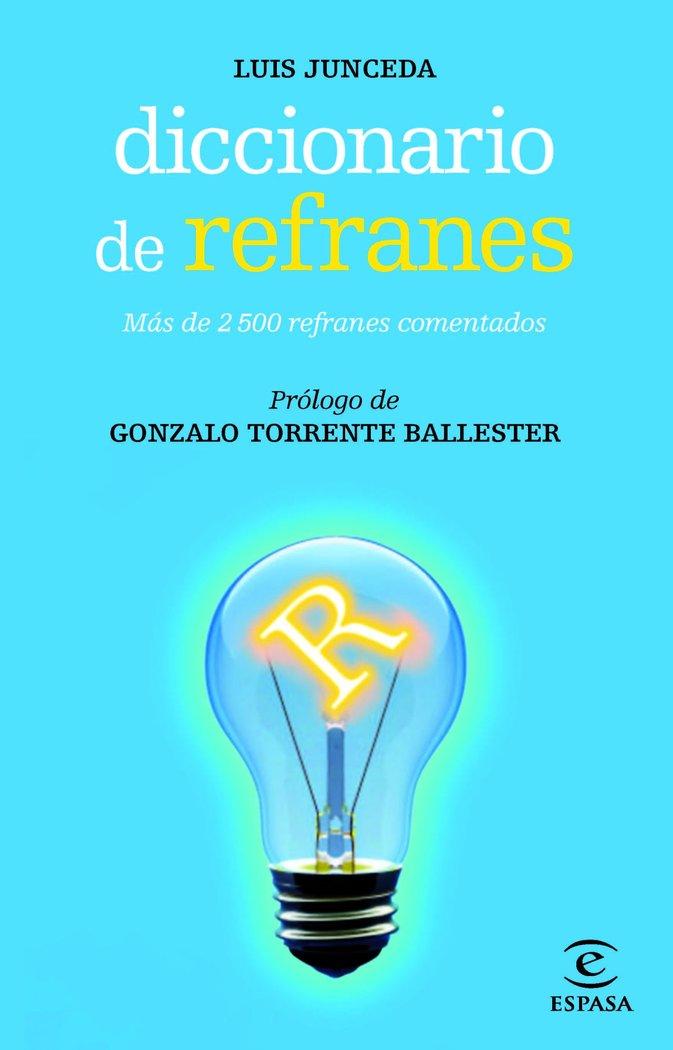 Dic.refranes