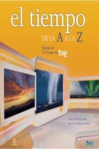 Tiempo de la a a la z,el tve