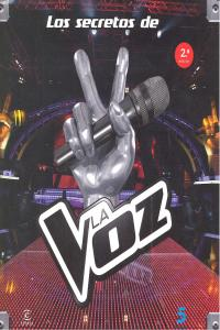 Secretos de la voz tele 5