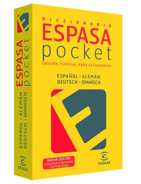 Dic.pocket español aleman compact ne.
