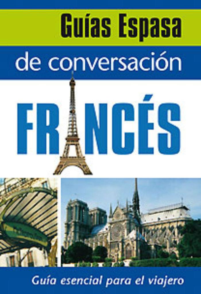 Guia de conversacion frances