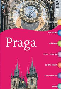 Praga guia clave