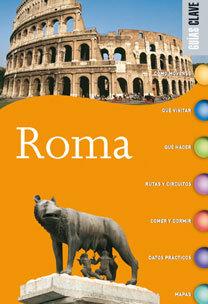 Roma guia clave