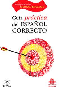 Guia del español correcto