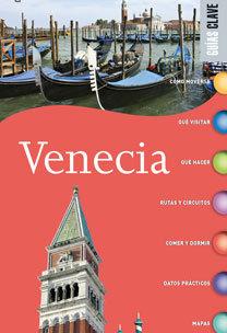 Venecia guia clave