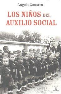 Niños del auxilio social,los
