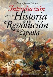 Historia revolucion de españa