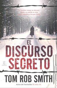 Discurso secreto,el