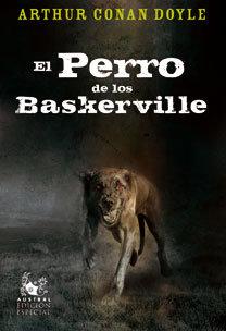 Perro de baskerville,el