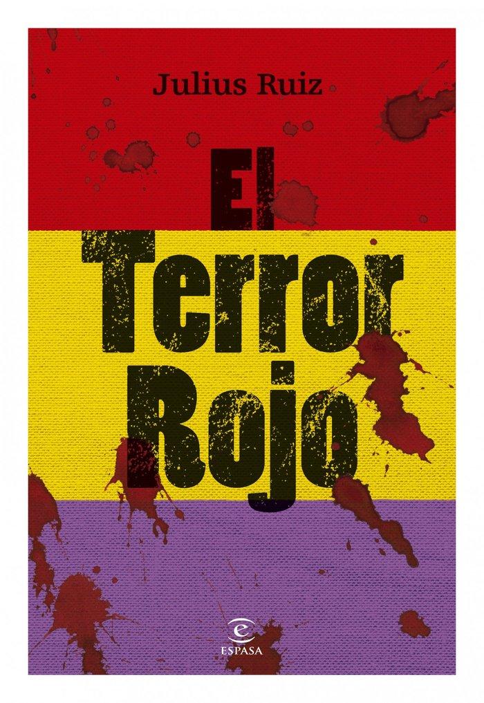 Terror rojo,el