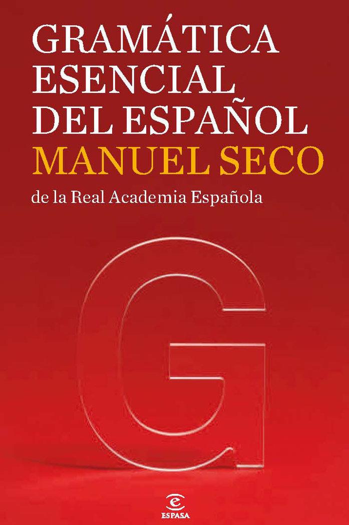 Gramatica esencial del español