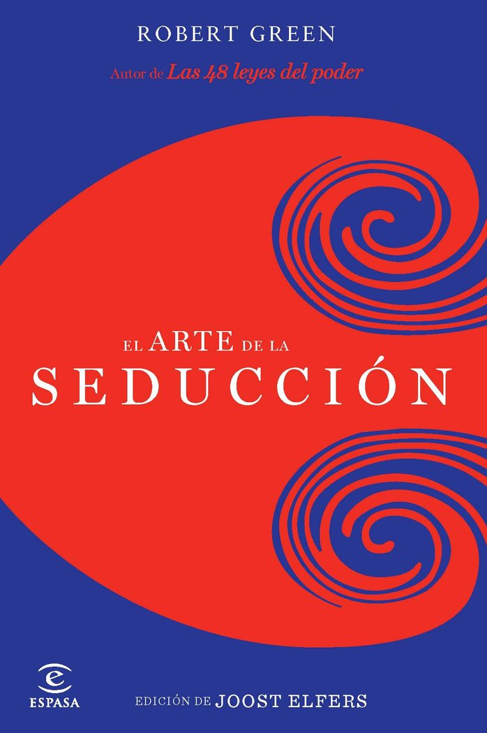 Arte de la seduccion,el
