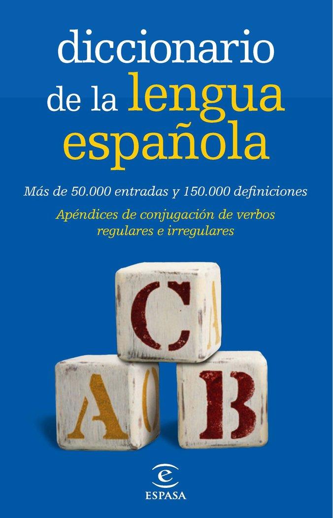 Dic.lengua española (t)