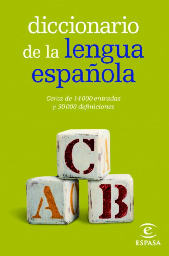 Dic.lengua española mini