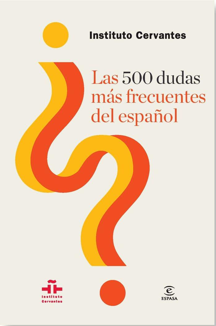 500 dudas mas frecuentes del español,las
