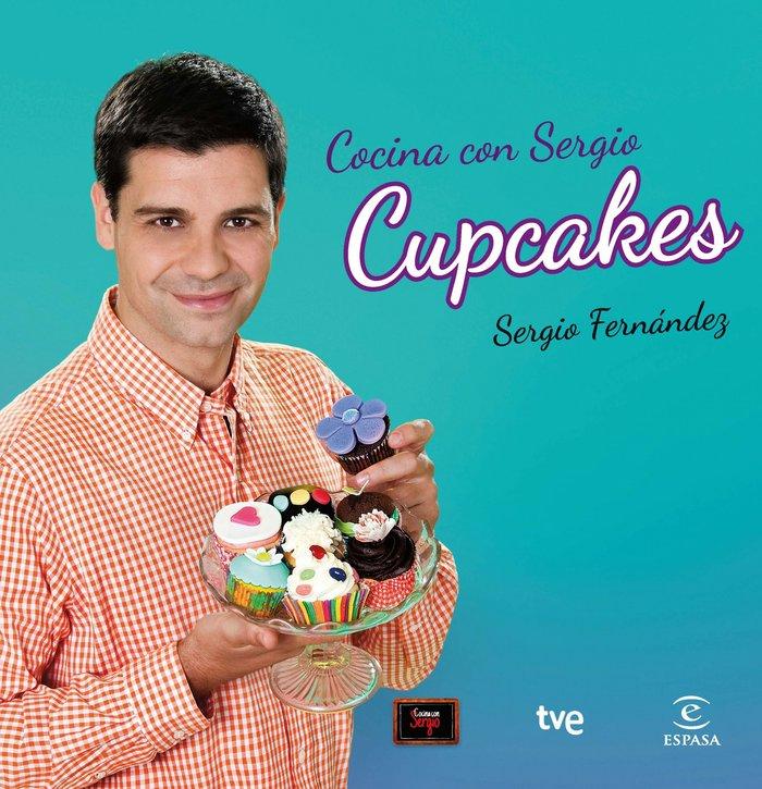 Cocina con sergio cupcakes