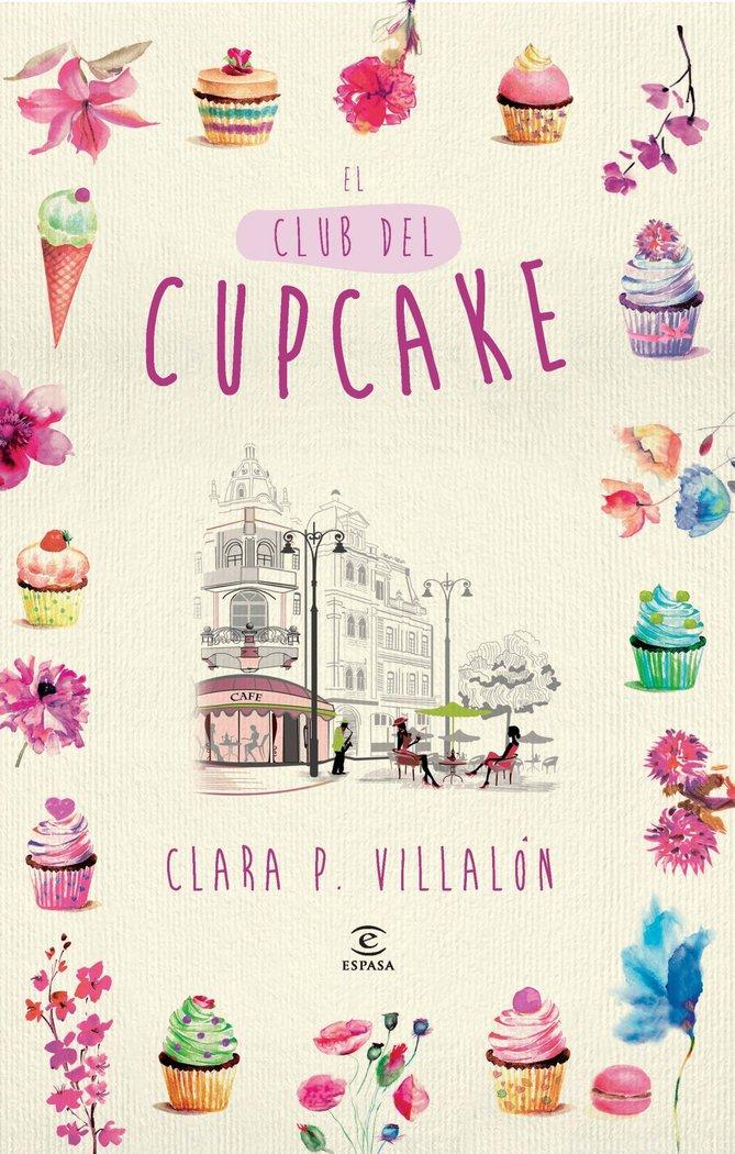 Club del cupcake,el