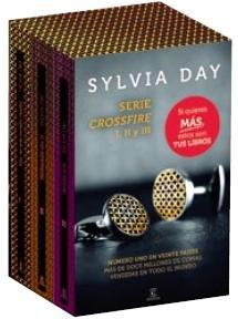 Serie crossfire 3 vol pack
