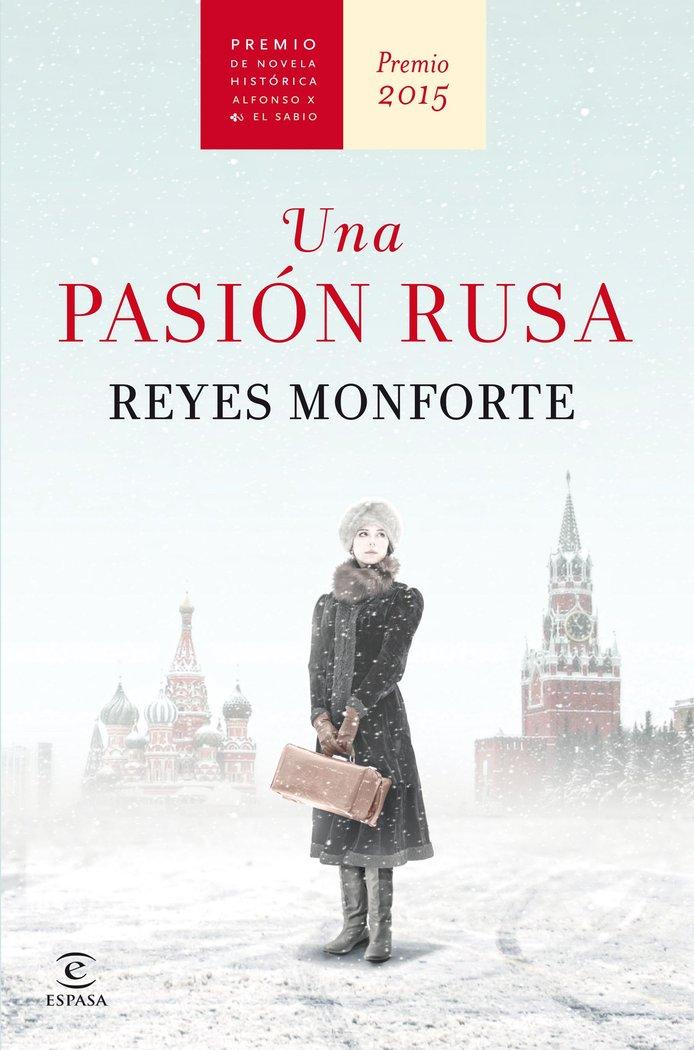 Una pasion rusa