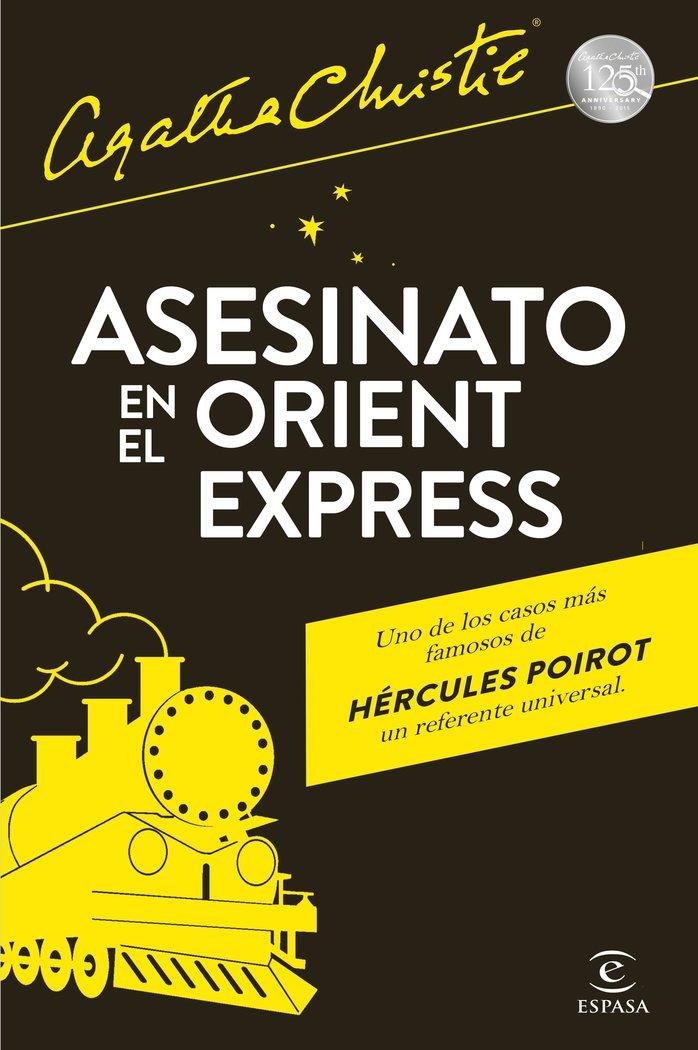 Asesinato en el orient express (trade)