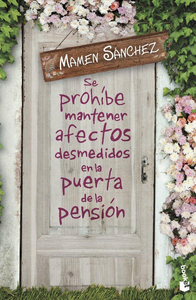 Se prohibe mantener afectos desmedidos en puerta de pension