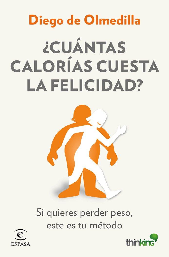 Cuantas calorias cuesta la felicidad