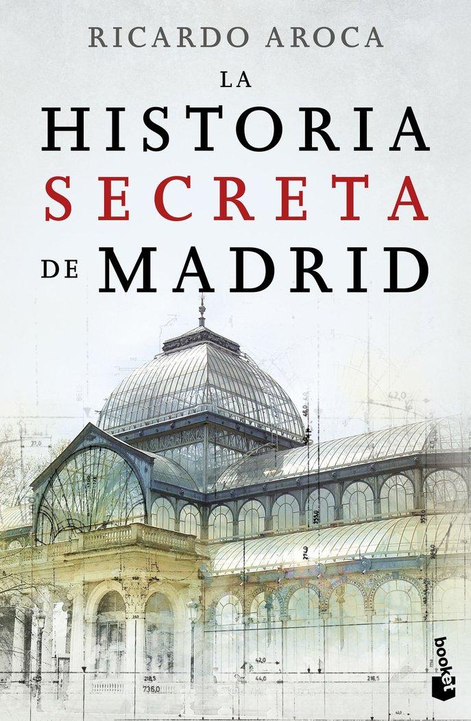 Historia secreta de madrid,la