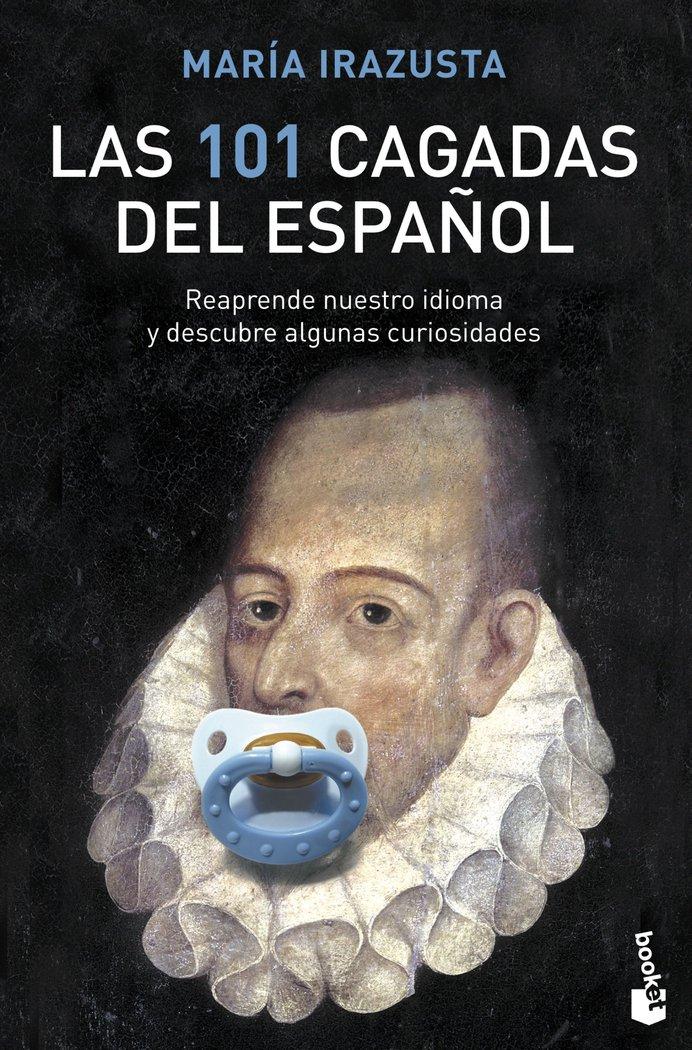 101 cagadas del español,las