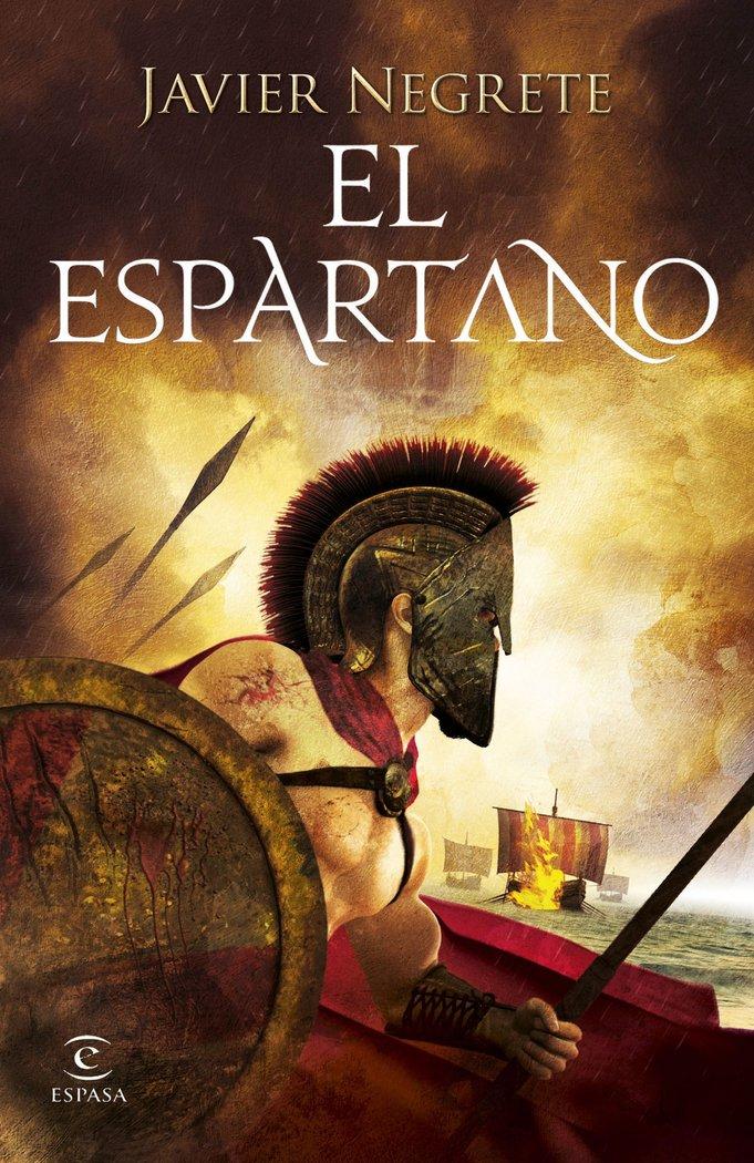 Espartano,el
